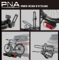 Porte vélos plateforme 3 vélos comp vae PNA RACK 3 Pna For Bike
